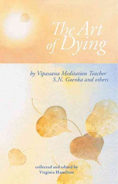 The art of dying /