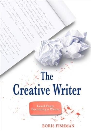 The creative writer.