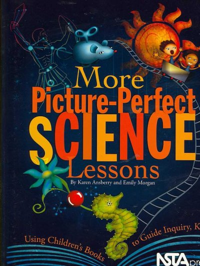 More picture-perfect science lessons : using children