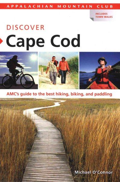 Discover Cape Cod : AMC