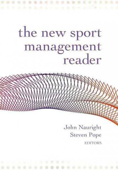 The new sport management reader /