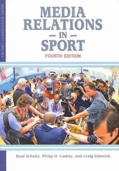Media relations in sport /