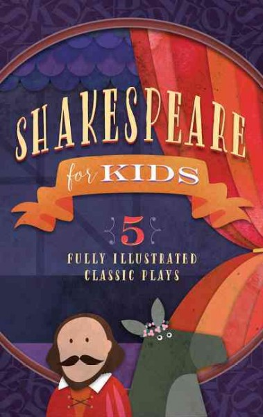 Shakespeare Stories for Kids