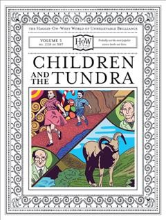Children and the Tundra