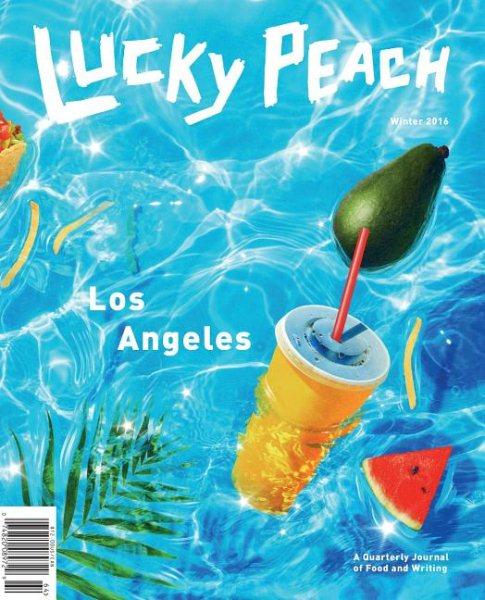 Lucky Peach Issue 21