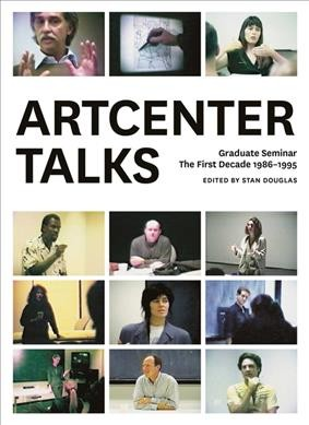 Artcenter Talks