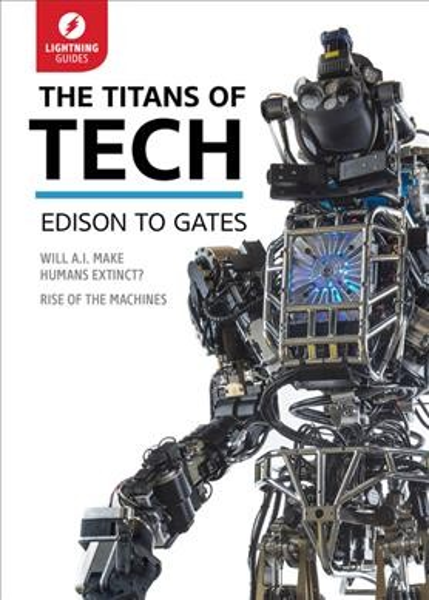 Titans of Tech