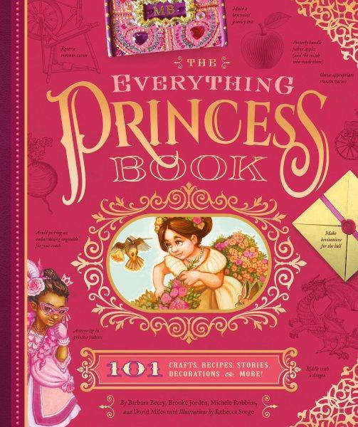The Everything Princess Book
