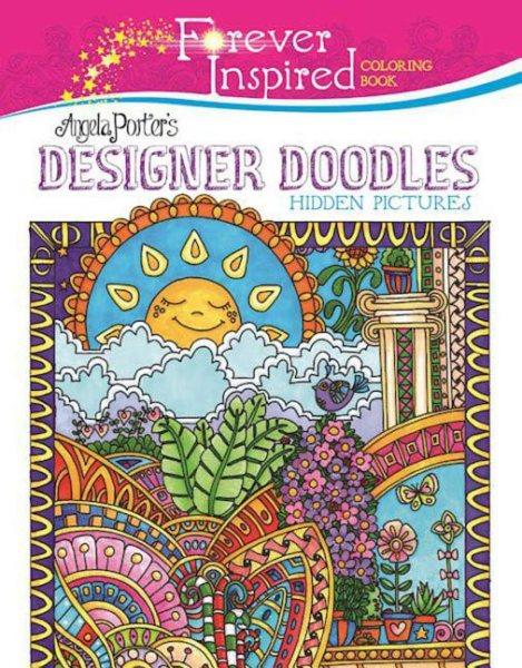 Designer Doodles Hidden Pictures