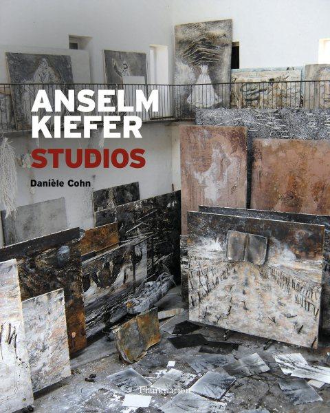 Anselm Kiefer, studios