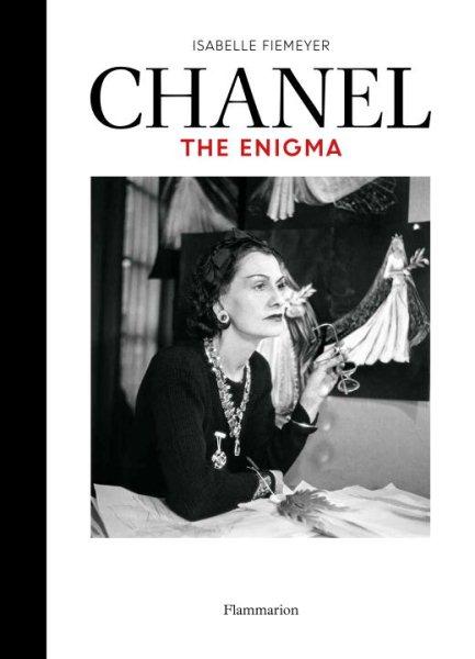Chanel : : the enigma