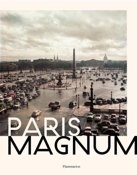 Paris Magnum /