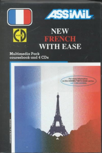New French with ease /