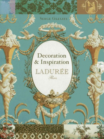 Decoration & inspiration Laduree Paris /
