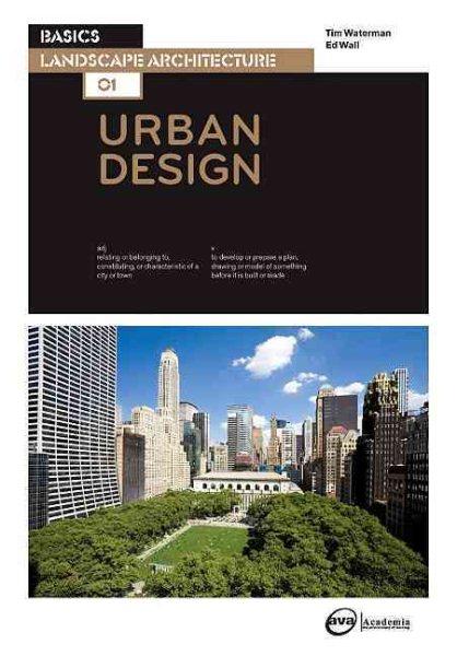 Urban design /
