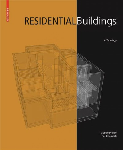 Residential buildings : : a typology