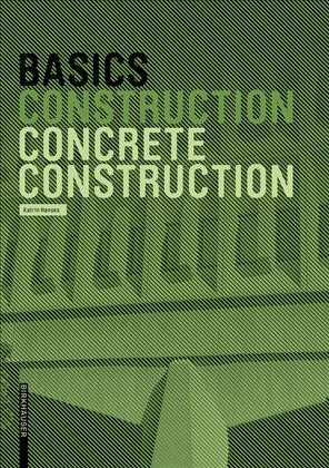 Concrete construction /