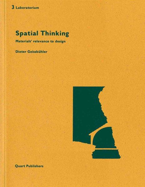 Spatial thinking : : materials
