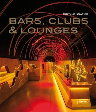Bars, clubs & lounges /