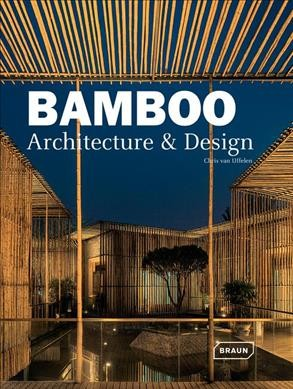 Bamboo : : architecture & design