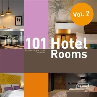101 hotel rooms /