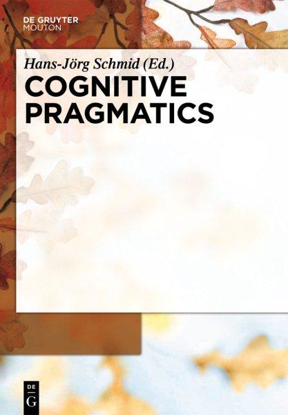 Cognitive pragmatics /