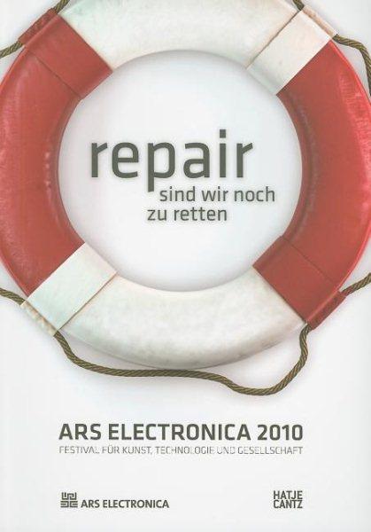 Repair : sind wir noch zu retten /