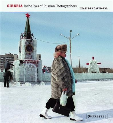 Siberia:in the eyes of Russian photographers
