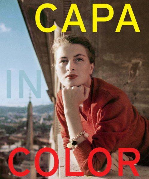 Capa in color /