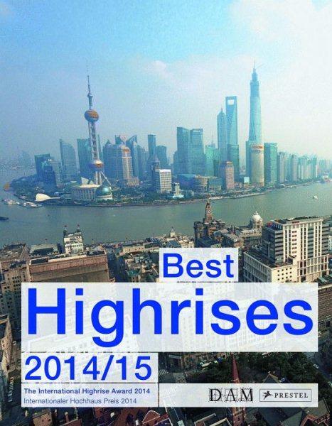 Best highrises 2014/15 /
