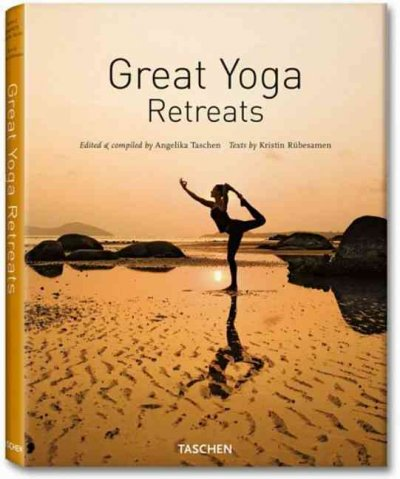 Great yoga retreats /
