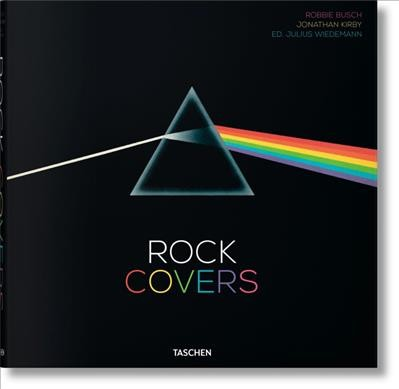 Rock covers /