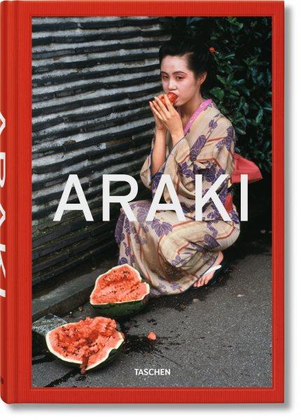 Araki.