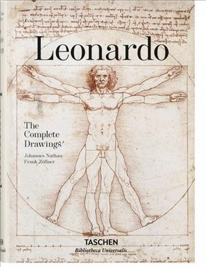 Leonardo da Vinci, 1452-1519 : the graphic work