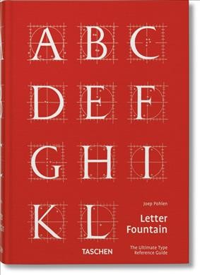 Letter fountain : : [on printing types]