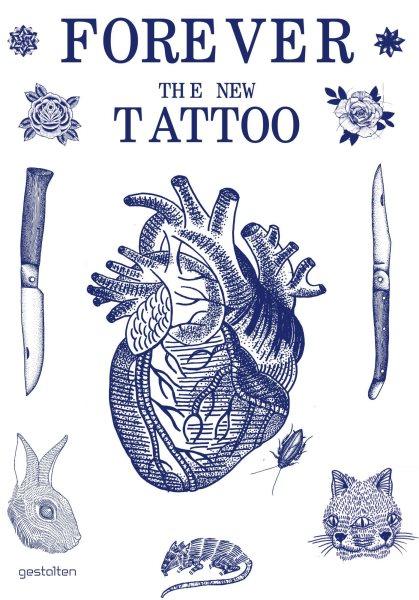 Forever :the new tattoo(另開視窗)