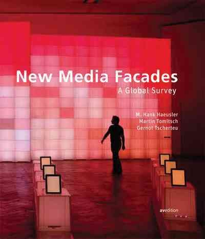 New media facades : : a global survey