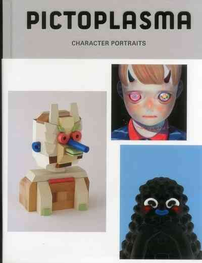 Pictoplasma : : character portraits