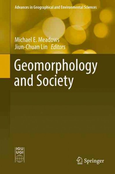 Geomorphology and society /