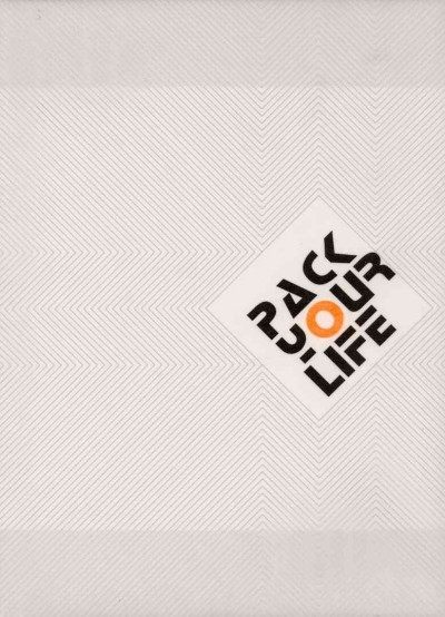 Pack your life /