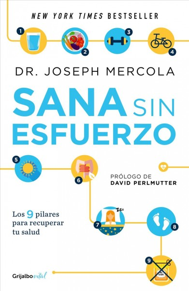 Sana sin esfuerzo / Effortless Healing