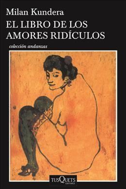 El libro de los amores r獮iculos/ The Book of the Ridiculous Love Stories