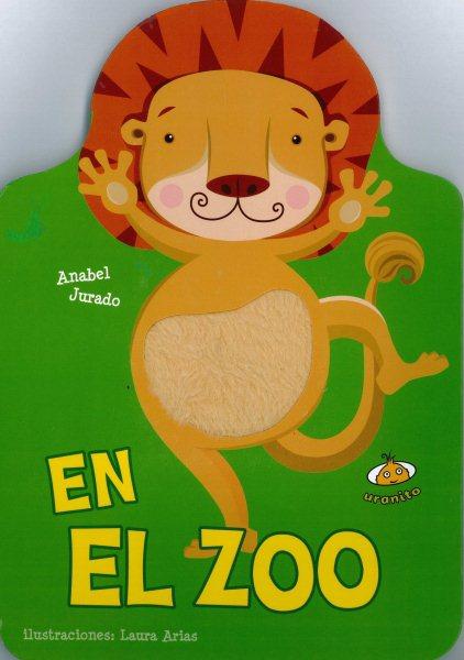En el zoo/ In the Zoo