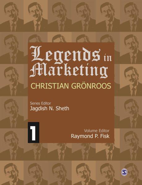 Legends in marketing.