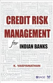 Credit risk management for Indian banks /