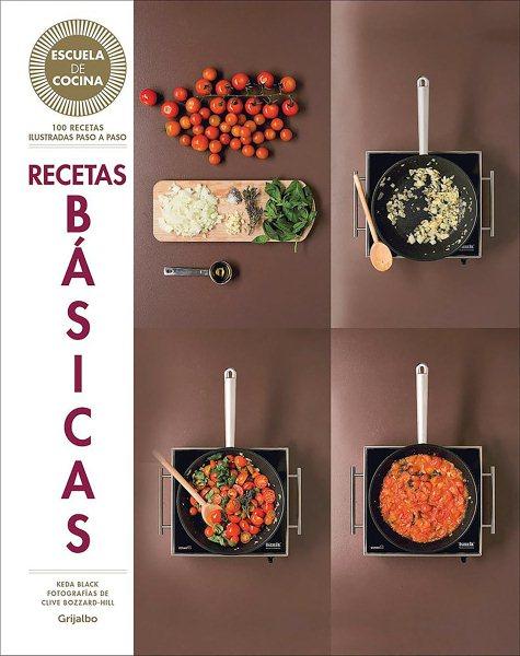 Recetas b嫳icas / Basic Recipes