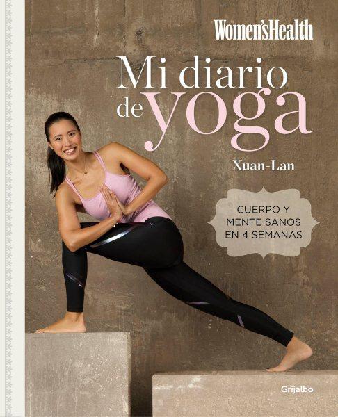 Mi diario de yoga / My daily yoga