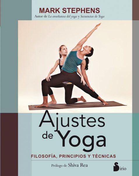 Ajustes de yoga/ Yoga Adjustments