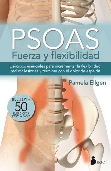 PSOAS fuerza y flexibilidad/ PSOAS Strength and Flexibility