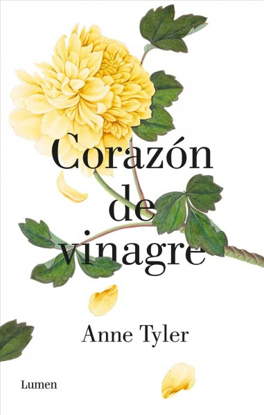 Coraz鏮 de vinagre/ Vinegar Girl